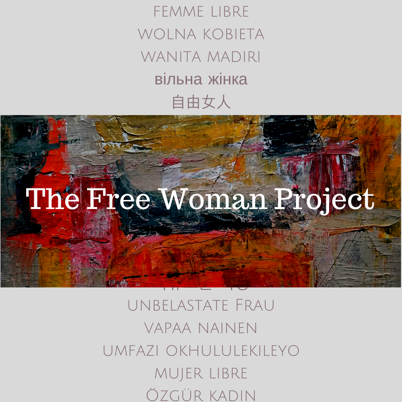 The Free Woman Project
