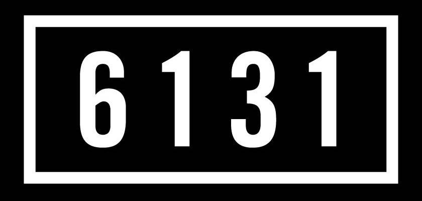 6131 Records
