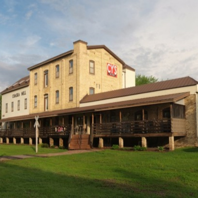 Chaska Mill Scrapbook Retreat
