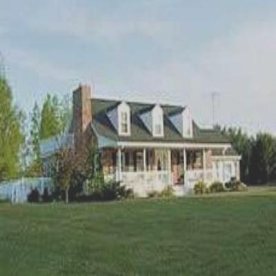 Country Garden Scrapbook Retreat