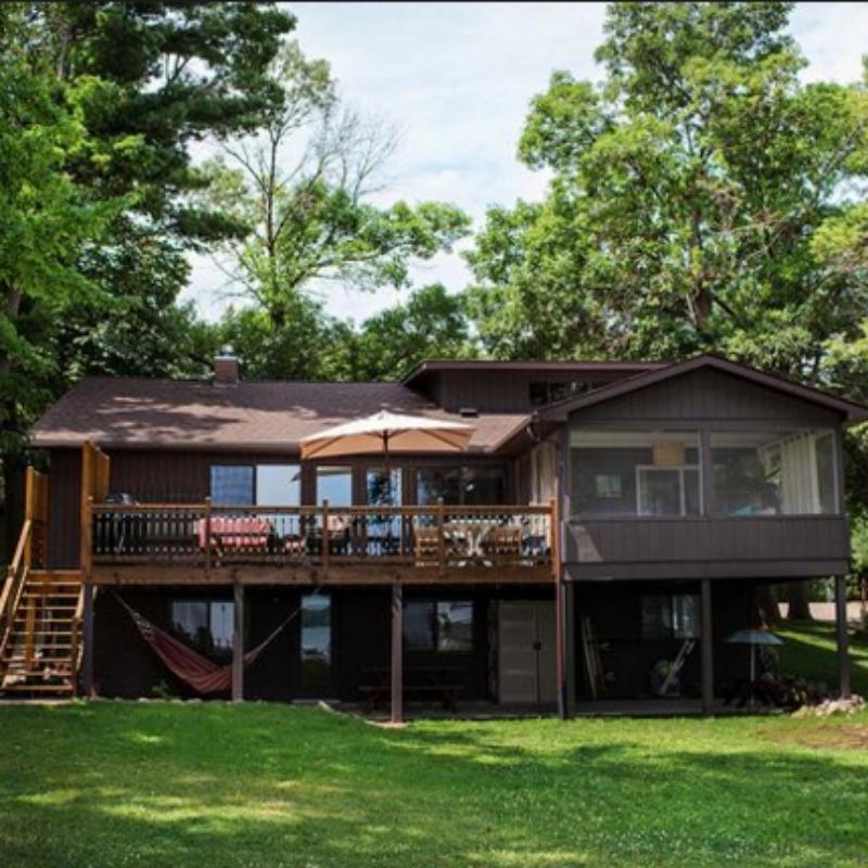 Wapo Lodge Scrapbook Retreat
