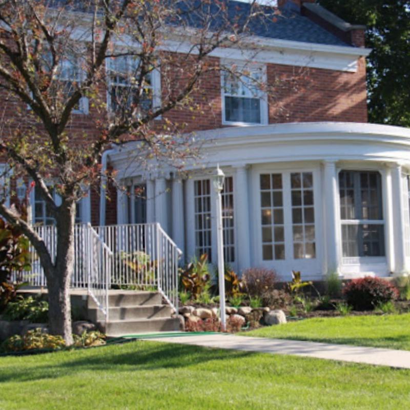 The Manor Scrapbook Retreat