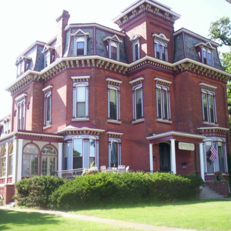 Memories Manor Scrapbook Retreat