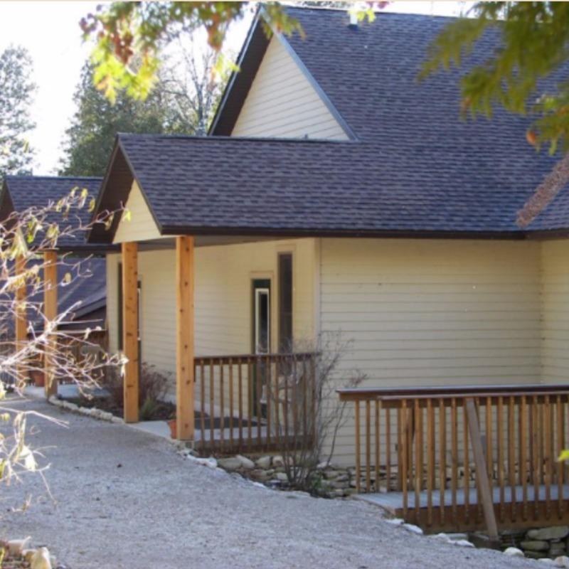 Camp Zion Craft Retreat