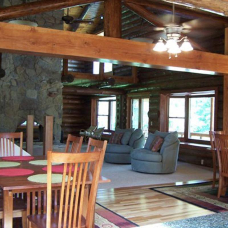 Whispering Oaks Craft Retreat