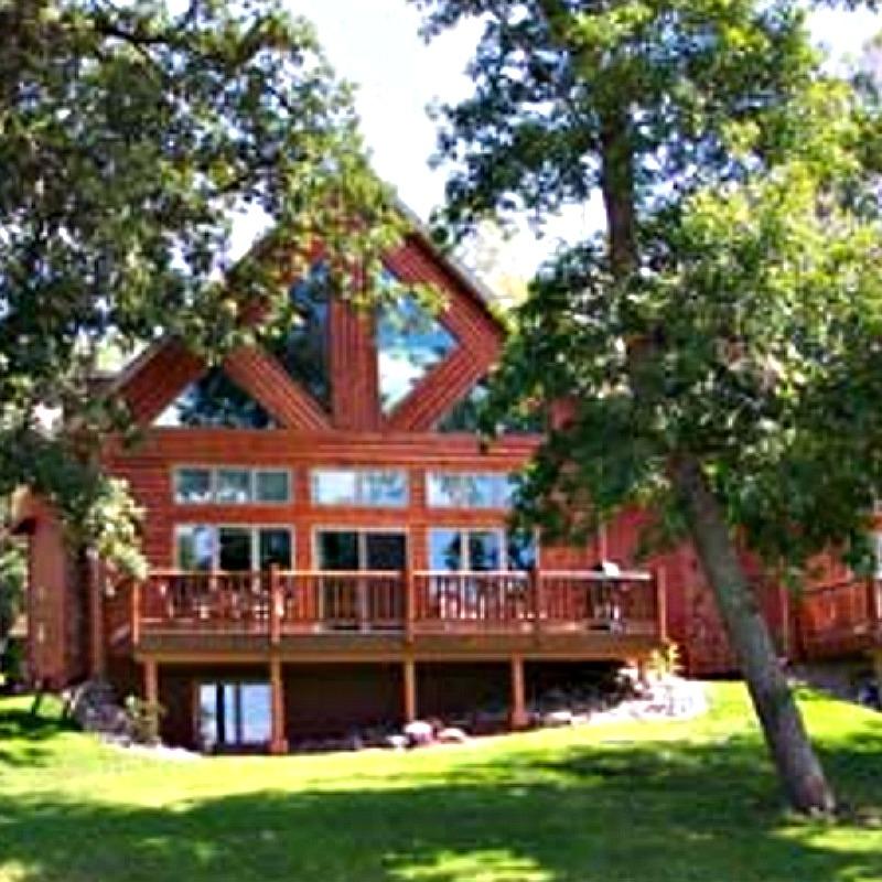 Alexandria Lakes Villa Scrapbook Retreat