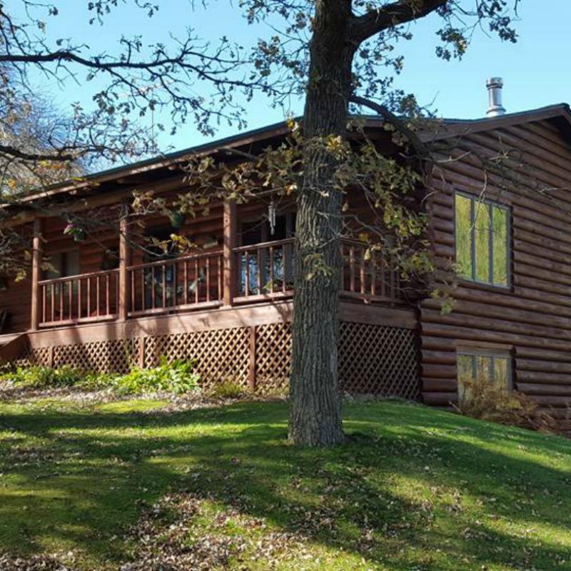 Cedar Ridge Retreat