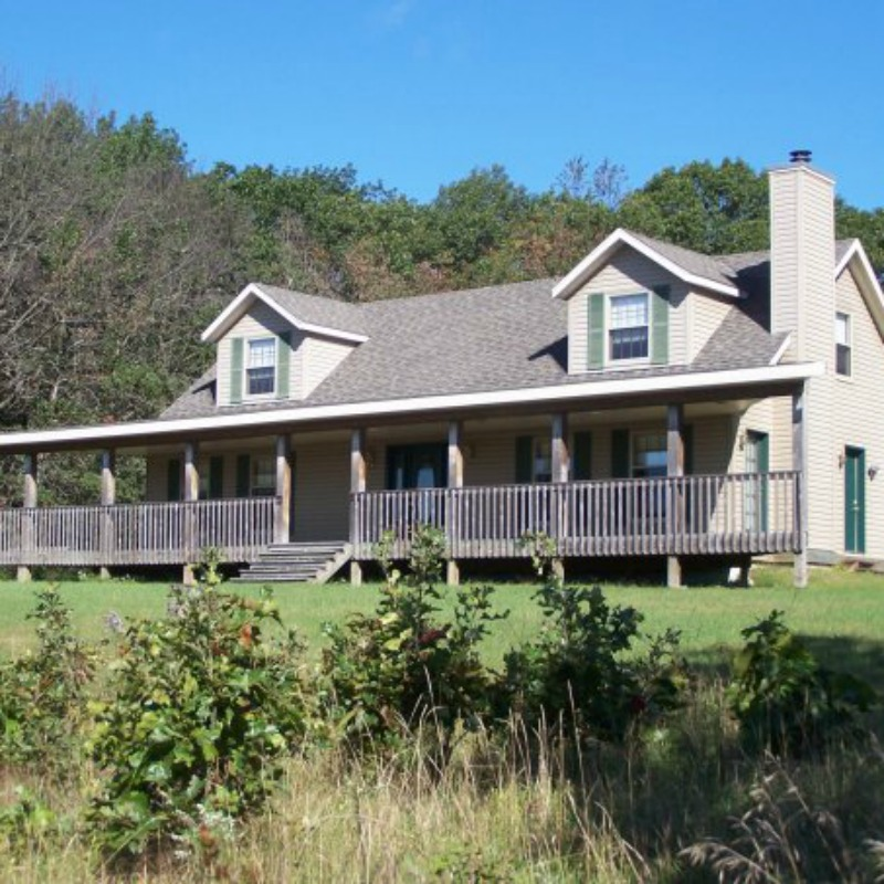 Woodridge Lodge Retreat