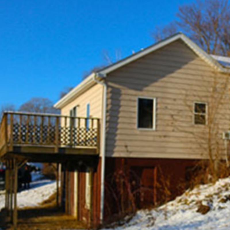 Riverview Getaways Retreat