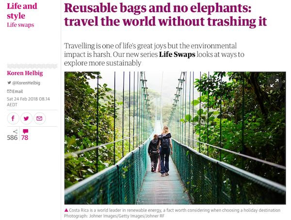 sustainable travel the guardian.png