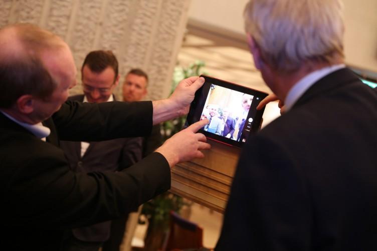 Stockholm Initiative for Digital Diplomacy.