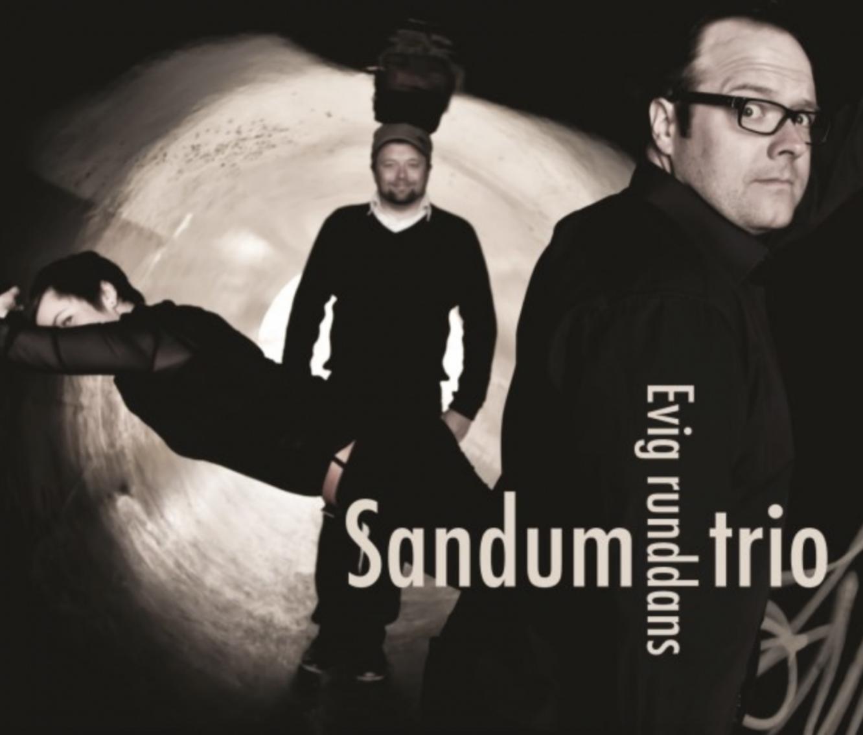 Sandum trio -  Evig runddans    Ronny Kjøsen: musiker (trøorgel, indisk harmonium, melodika)   Her kan du høre Sandum trio på spotify