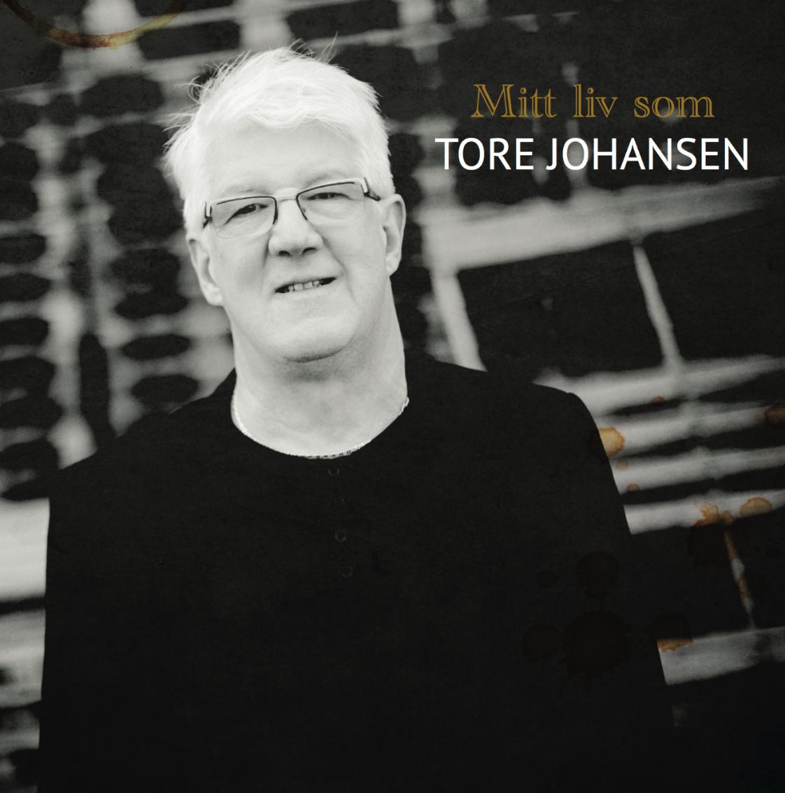 Tore Johansen -  Mitt liv som Tore Johansen    Ronny Kjøsen: musiker (piano, trekkspel, trøorgel, indisk harmonika)   Her kan du høre Tore Johansen på spotify