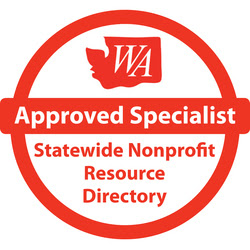 I am an 'Approved Specialist' with  501 Commons