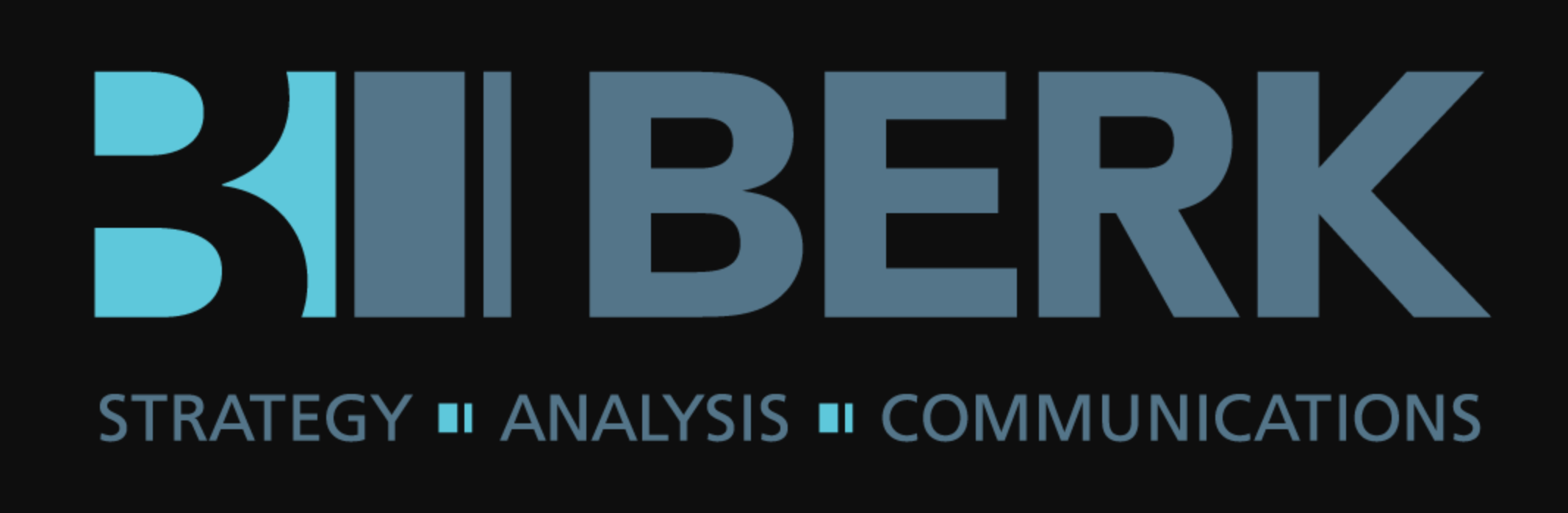 BERK Consulting