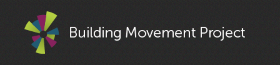 Building Movement Project