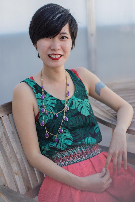 2. Jenn Chen  @thejennchen