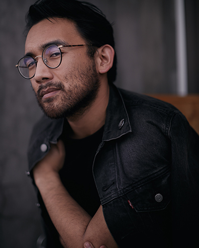 Augusto Piccio IV, 2019