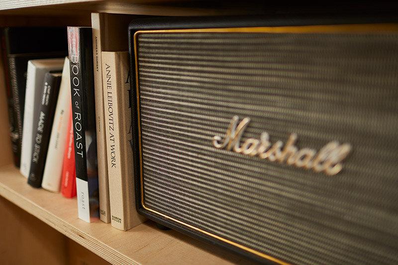 Good music and good photo books