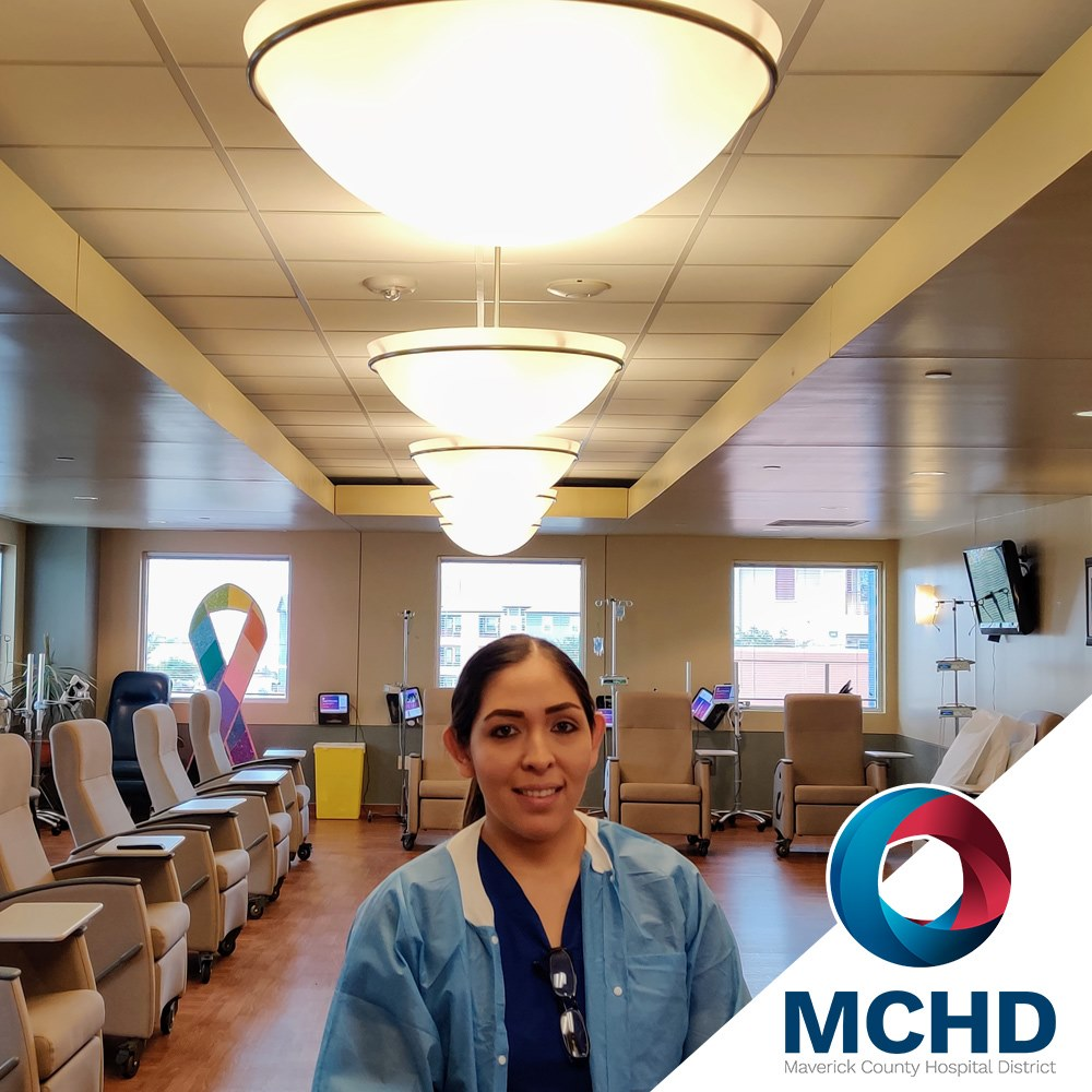 MCHD Oncology and Hematology Suite A Life Saving Option Close To Home