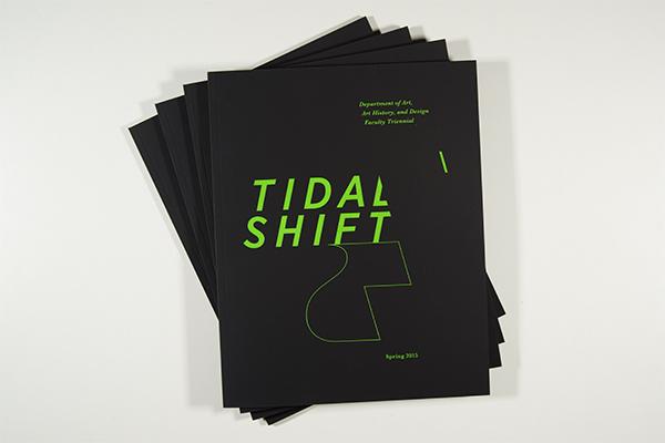 Tidal Shift | AAHD Exhibition Catalog
