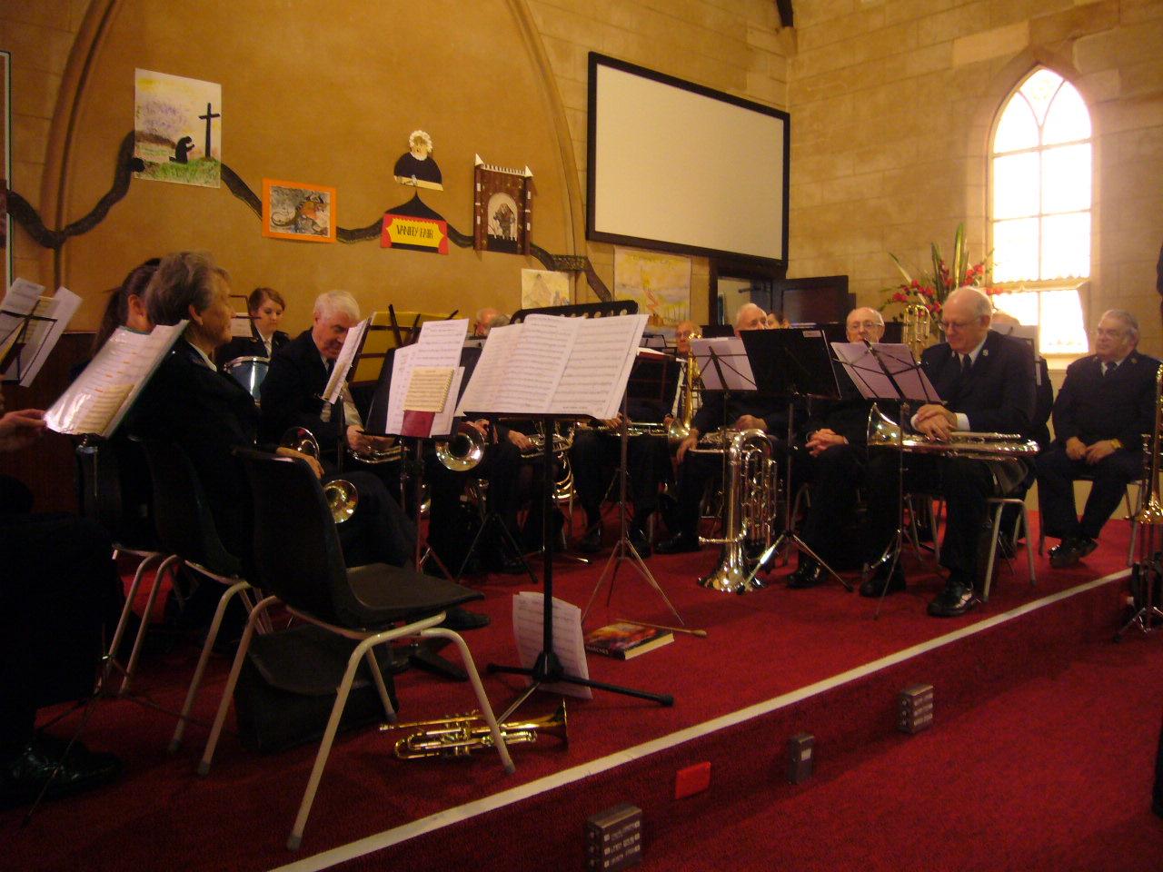 Theme Salvos Brass band Sept 2011 P1040762 (1).JPG