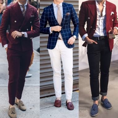 My outfits for Fashion Week. Days 1, 2, and 3.