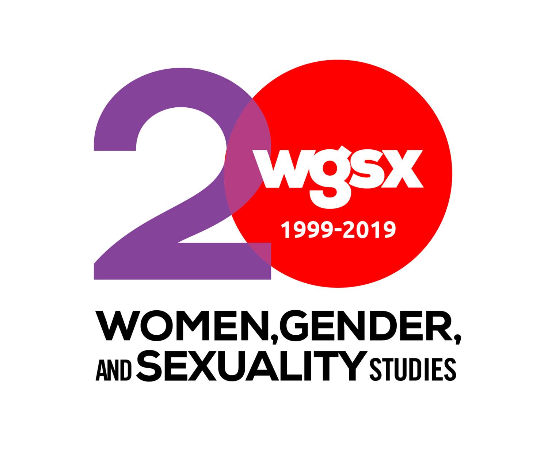 WGSX 20th year logo_rd1