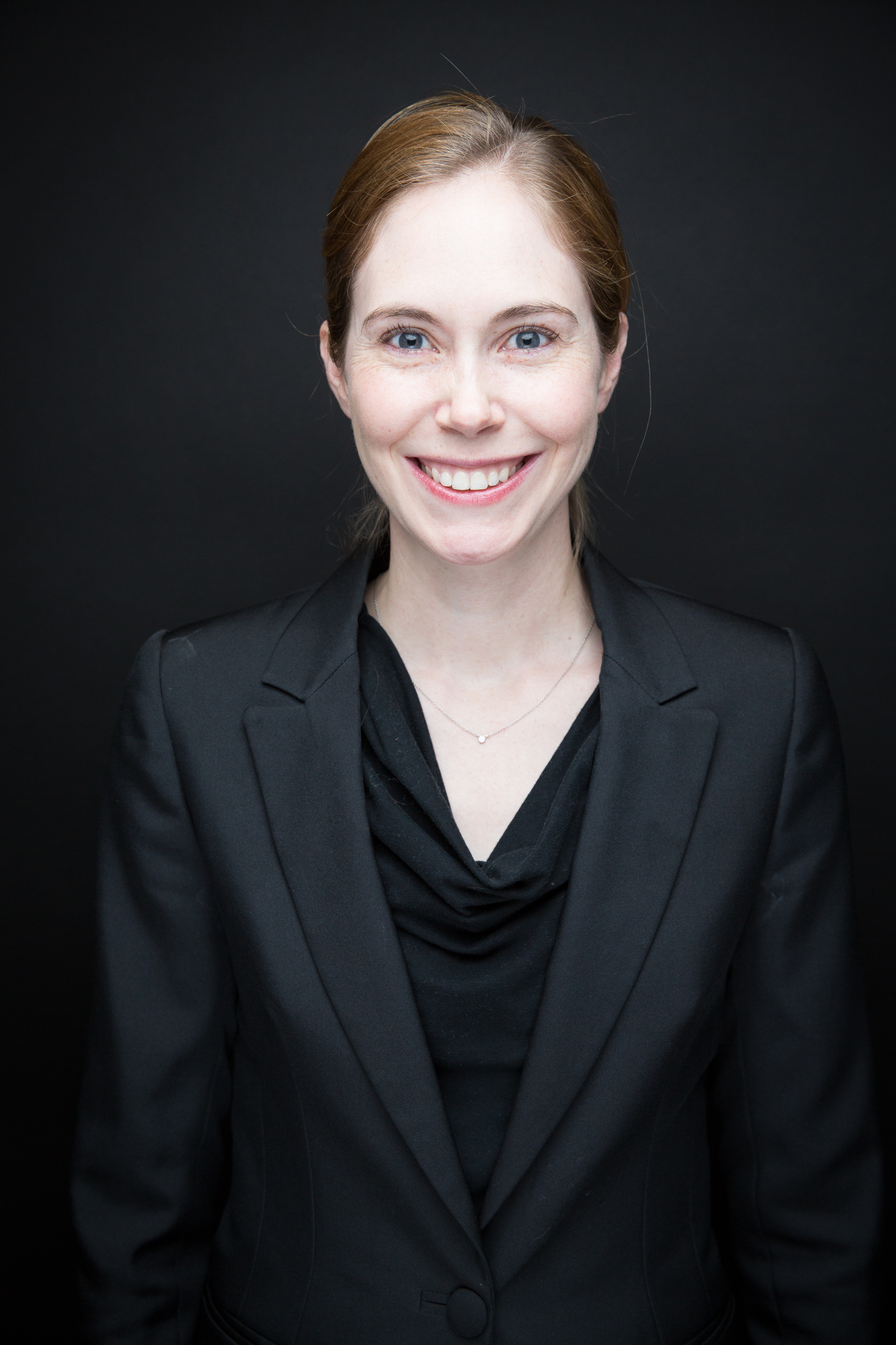 Nell O'Donnell, President