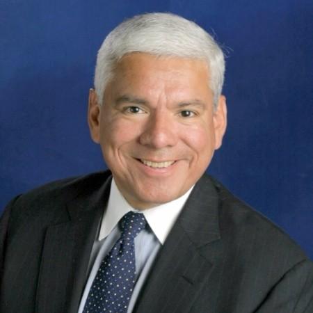 Carlos Obando | Co-Chair, Seattle