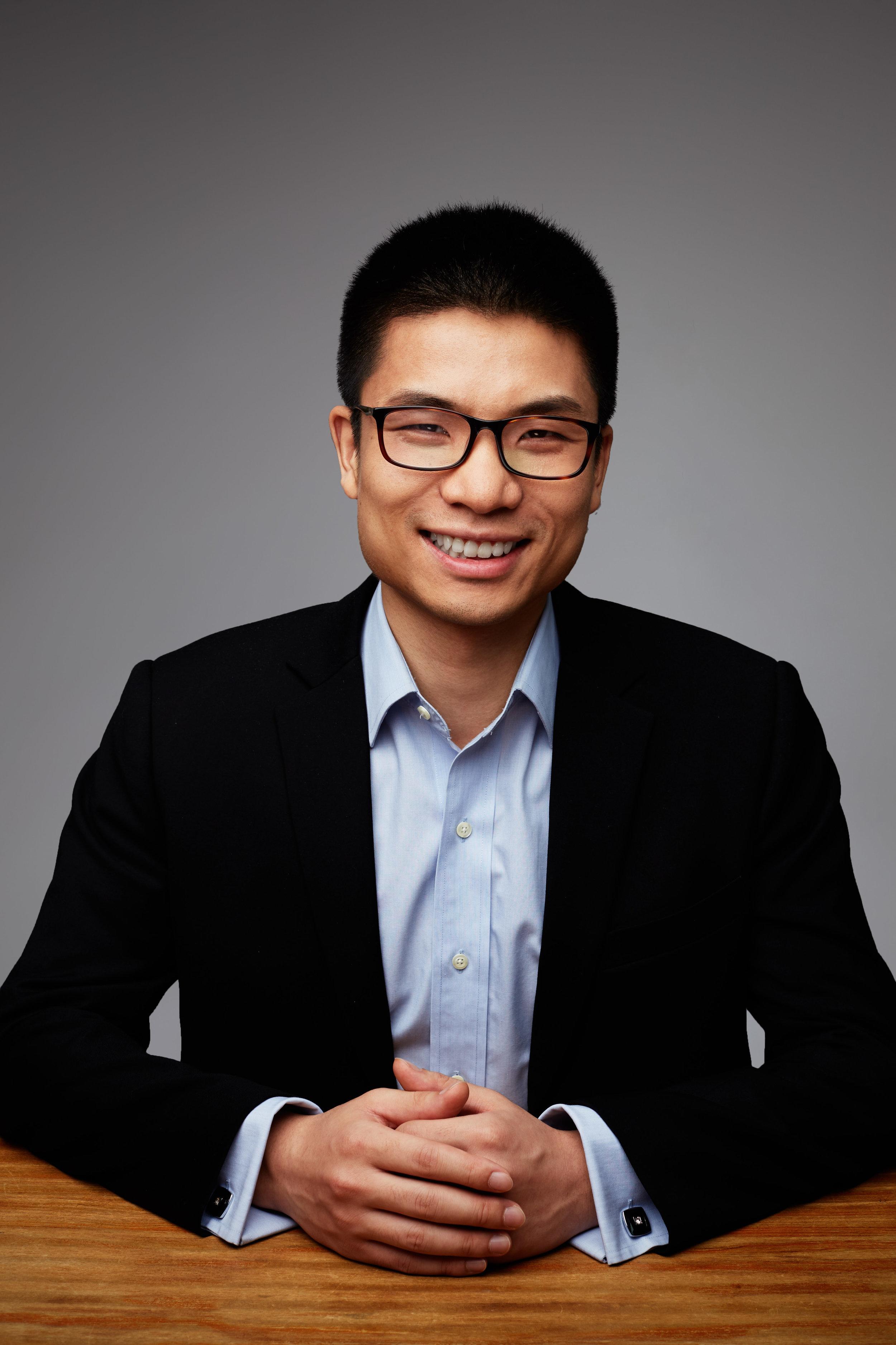 Weiqi Zhang | Co-Chair, Greater China