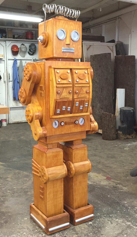 Robot #2