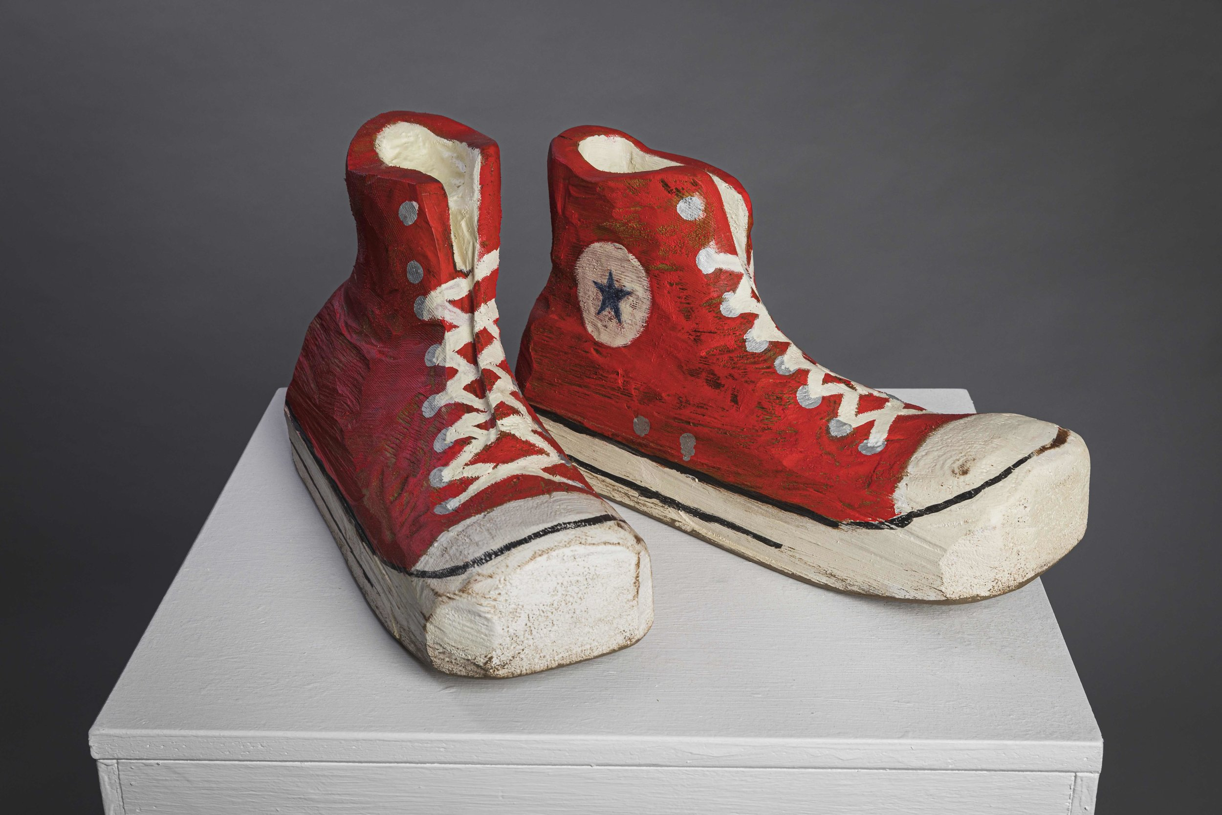 My Red All Stars