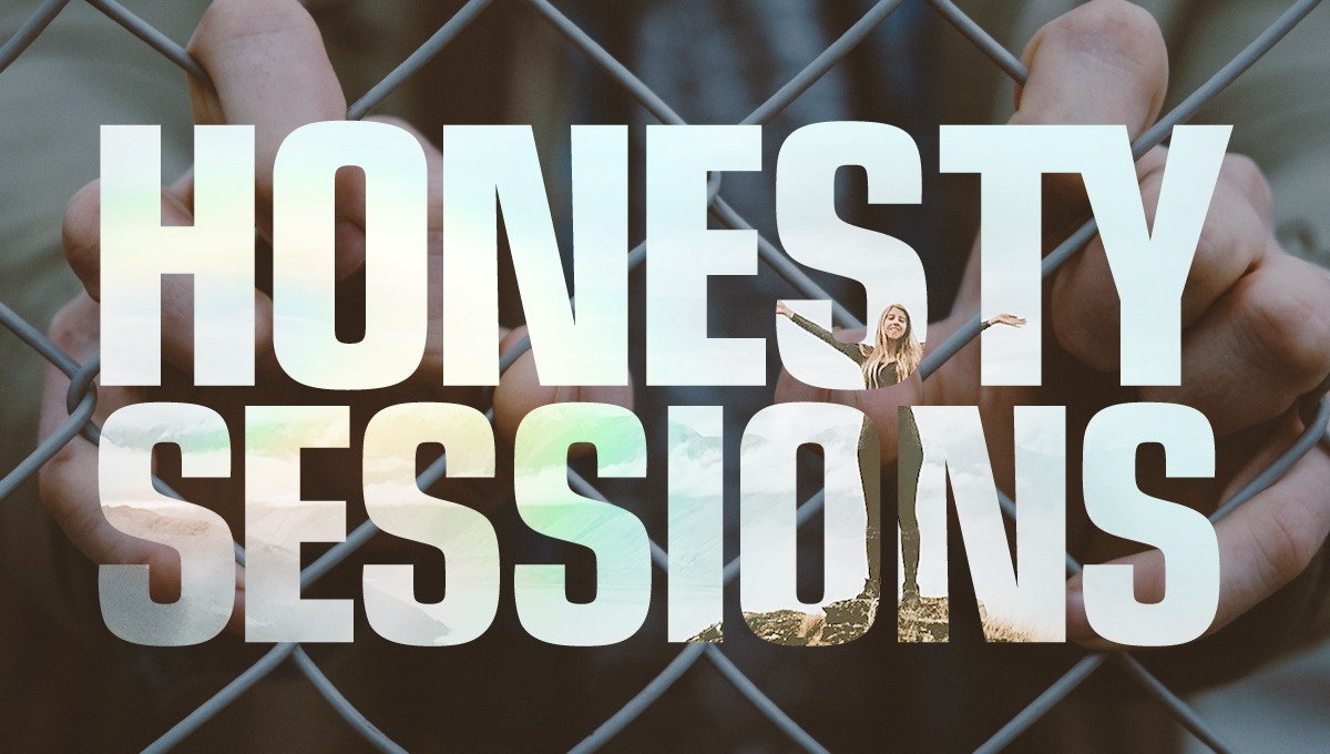 HONESTY SESSIONS WITH MATHIAS FRITZEN // TUESDAYS @ 20.00 FROM 27 AUGUST ON //