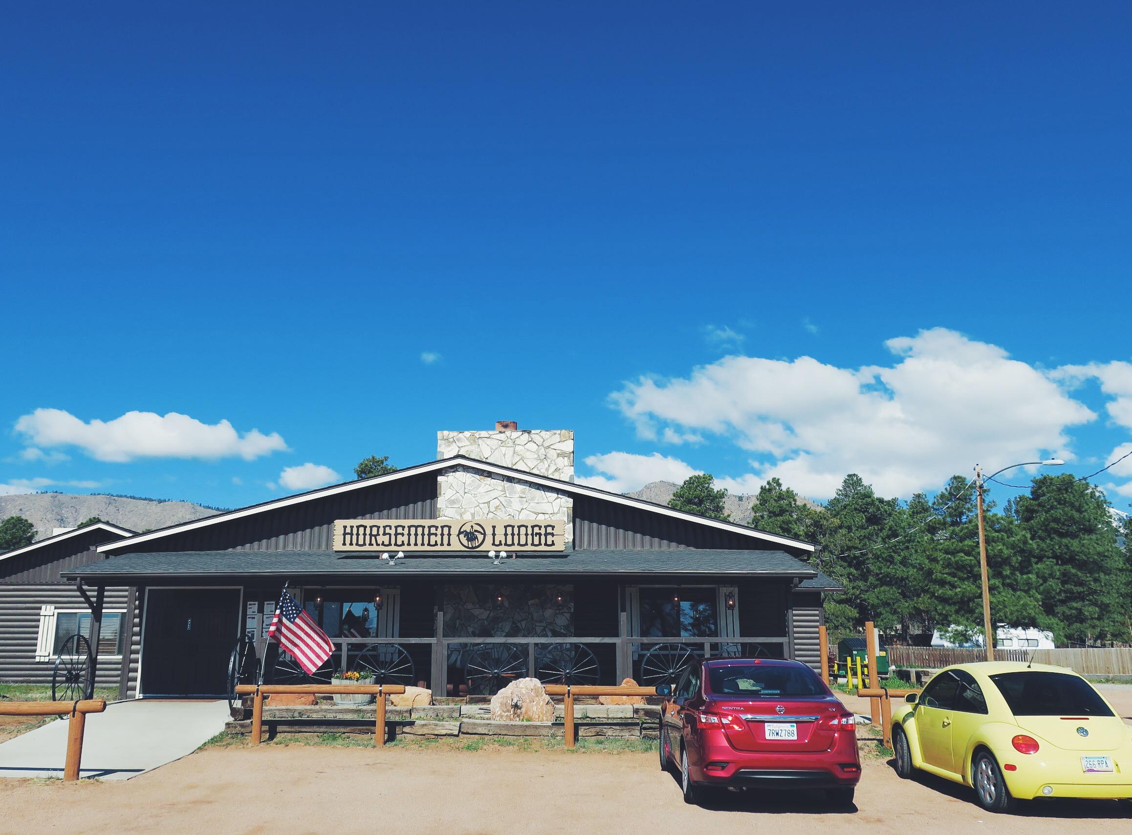Horsemen Lodge, 8500 US-89,Flagstaff