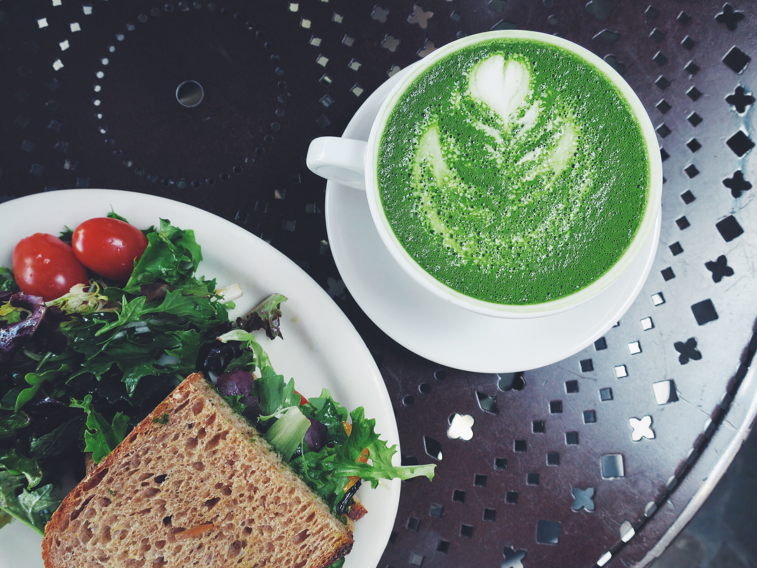 Urth Caffé, 267 S Beverly Drive, Beverly Hills