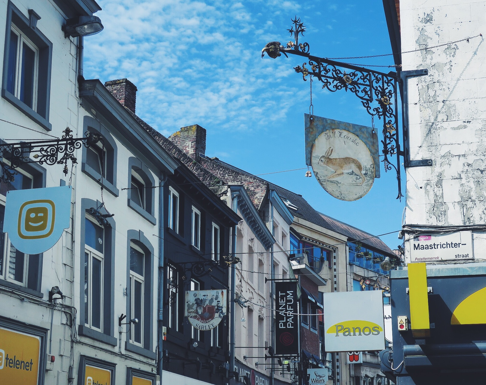Maastrichterstraat