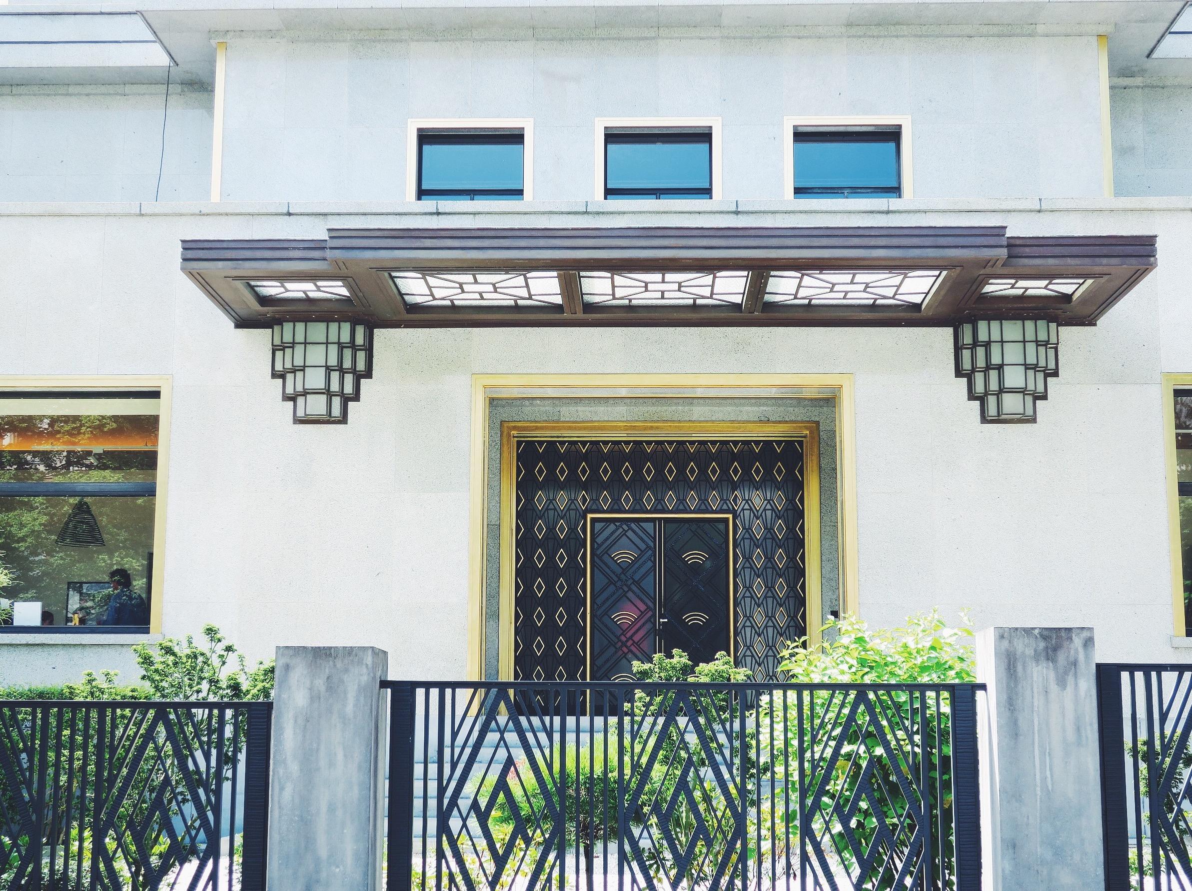 Villa Empain, Avenue Franklin Roosevelt 67, Brussels