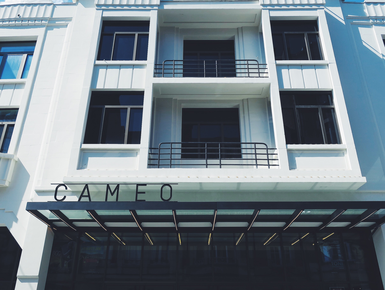 Art Deco, Namur