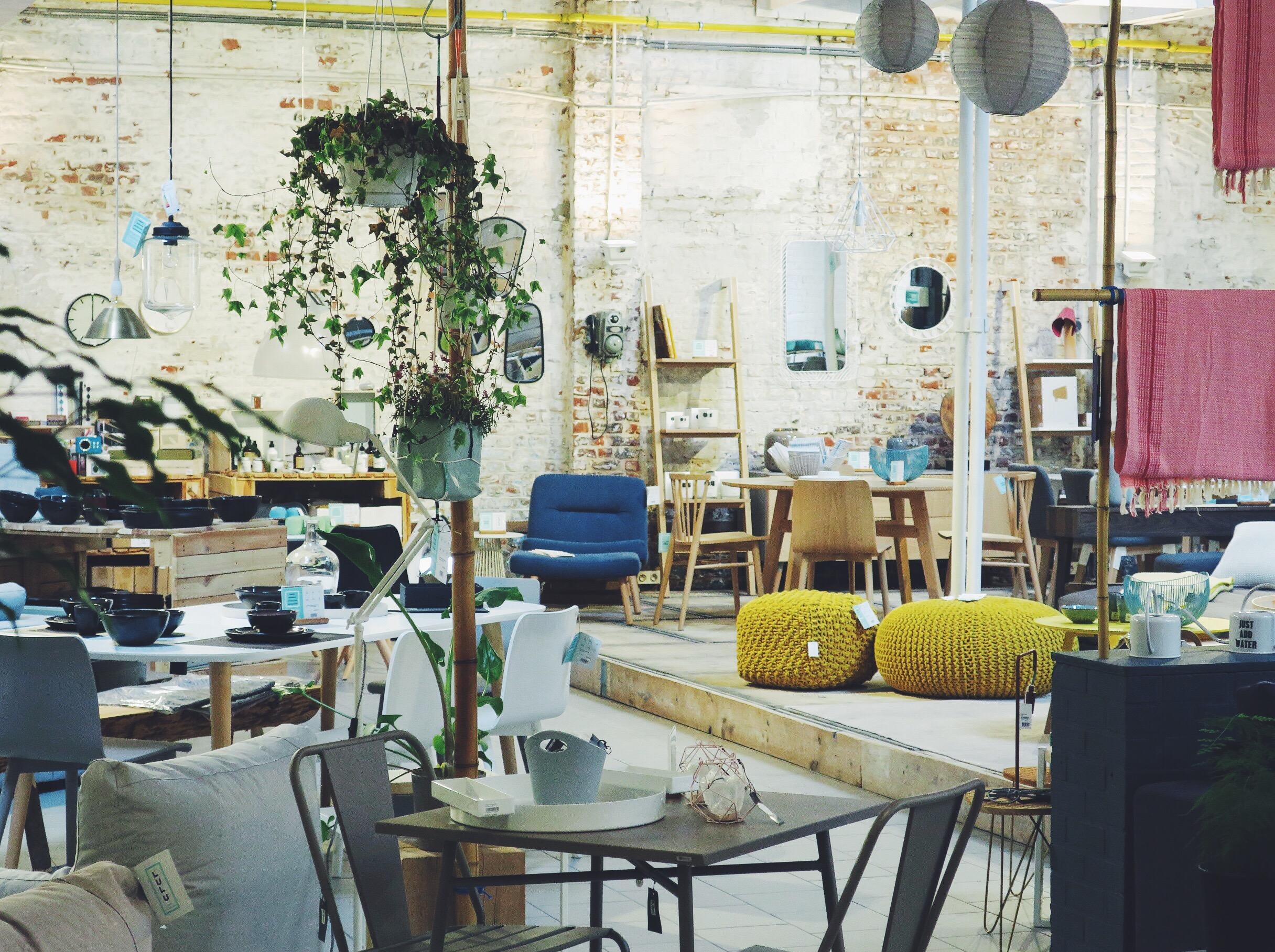 Lulu Home Interior, Rue du Page 101