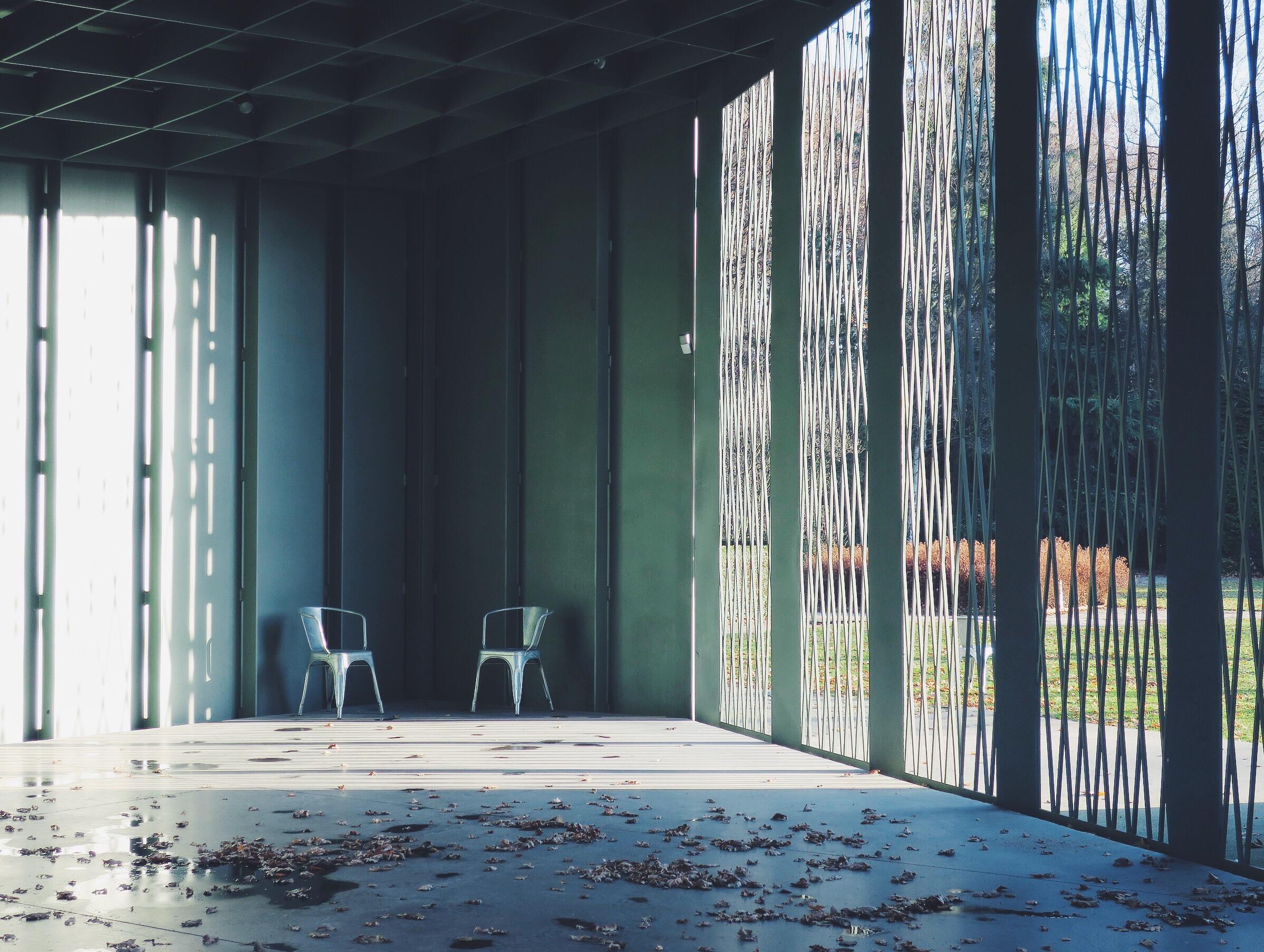 Het Huis, Architecten Robberecht & Daem (2012)