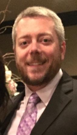 Jeremy McIntire, NREMT-P, Secretary/Treasurer