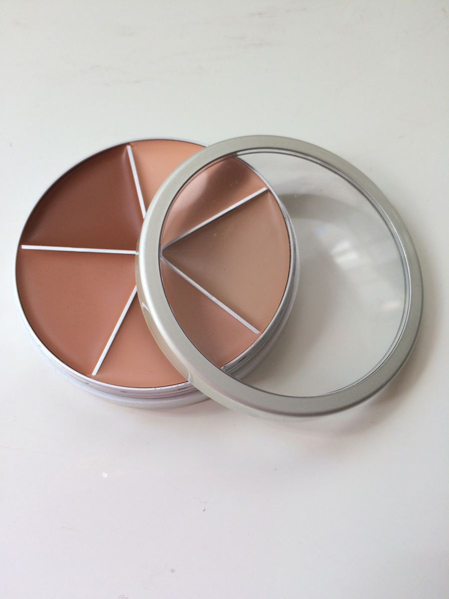 Neutrals All Around Eye Creme