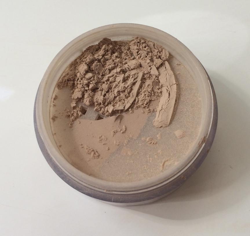 Medium Loose Face Powder