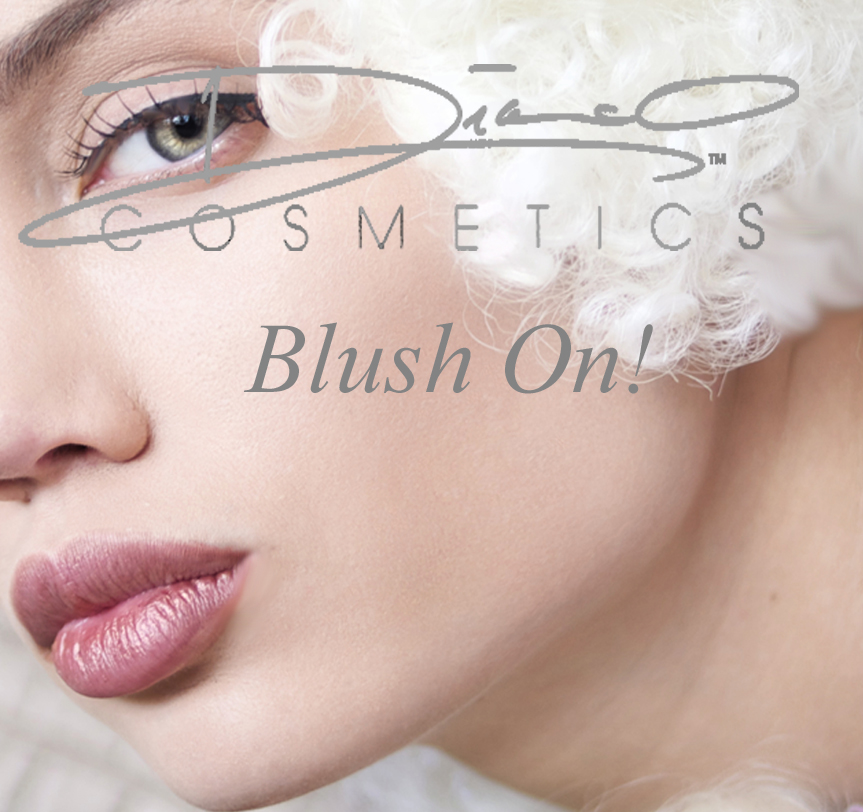 Blushes - These blushes are silky smooth, with a matte finish and very elegant, with an array of rich colors to choose from. Beautiful on any complexion!