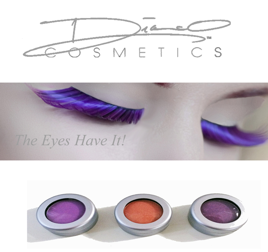 Eye Colors - The eyes definitely have it! With all these eye color choices …We offer five different types of eye shadows: Mattes, Shimmers, Silks, Dusts, plus one more, and an array of wonderful colors.