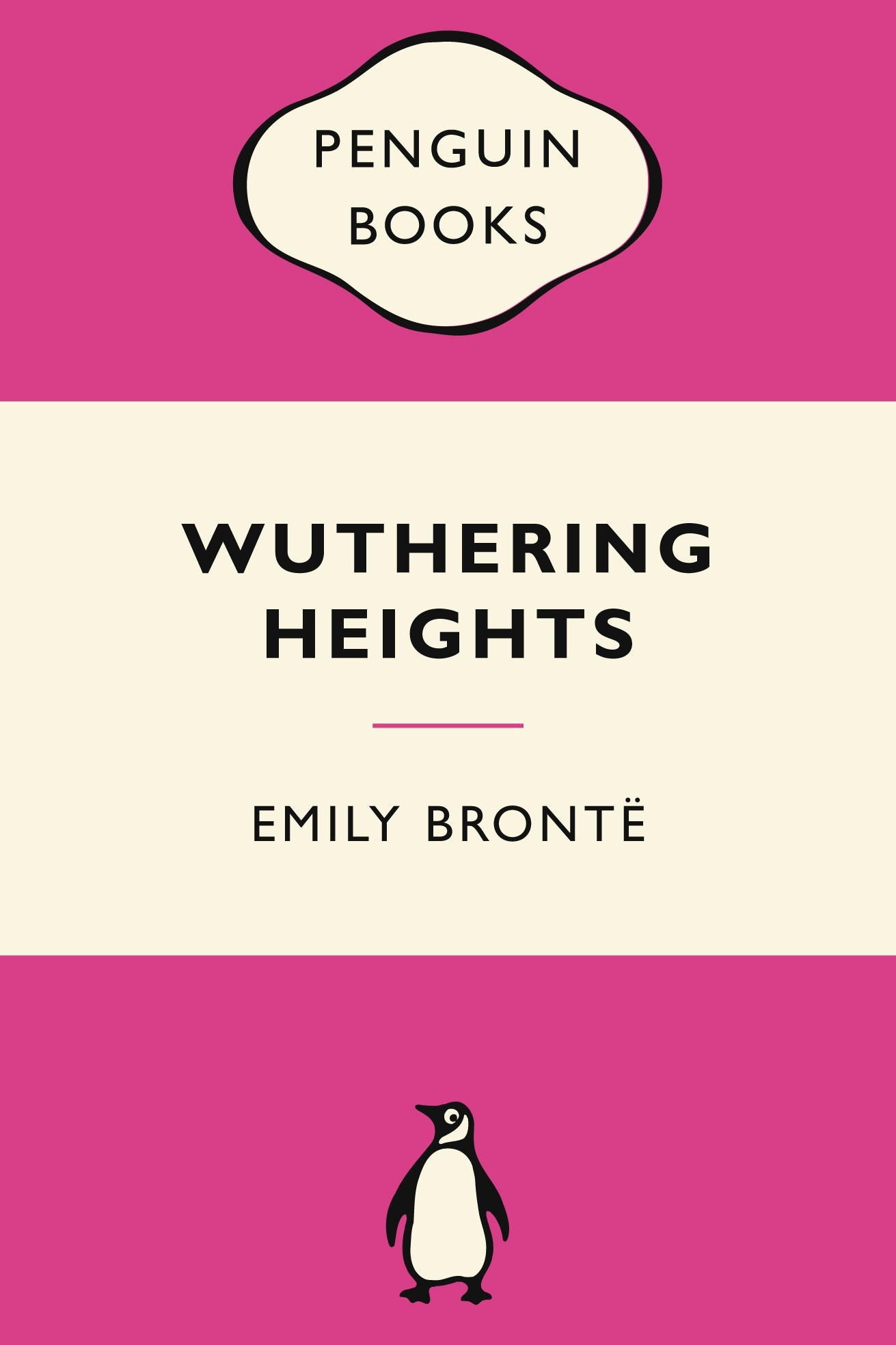 Wuthering Heights by Emily Brontë   Emily Brontë's only novel, Wuthering Heights is a dark, gothic classic. It tells of an intense and almost demonic love story between two characters, one of whom is bent on avenging the wrongs inflicted on him during childhood. Although this book is some people's favourite, it wasn't for me at all. Overall I found it uncomfortable and dissuading to read about such dark characters.  Recommed?  No  Unless you're working your way through all the Brontë novels