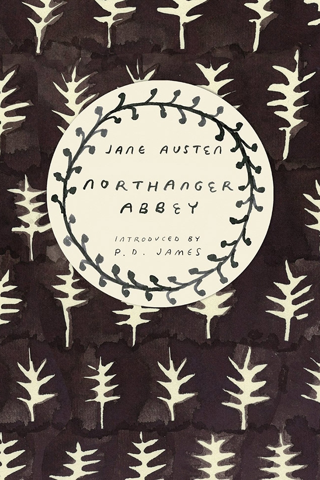 Northanger Abbey by Jane Austen   I read this because it is Austen's shortest novel and though my motives were unambitious, I enjoyed this book. It's known as a gothic parody where the heroine, Catherine Morland, is invited to Northanger Abbey where she explores mysterious details and an eerie family secret. All is told in a simple and relatively lighthearted manner with a love interest running throughout.  Recommend?  Yes
