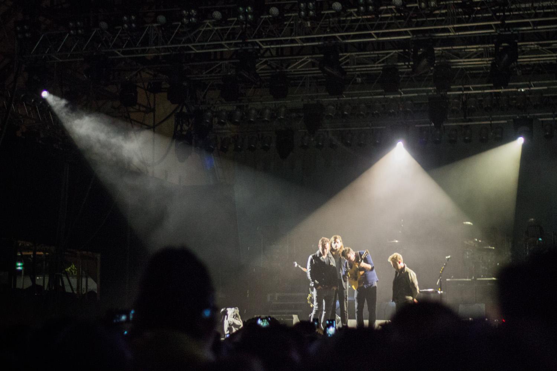 See Mumford and Sons live • Sydney, Australia •