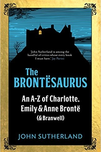 The Brontësaurus by John Sutherland   John Sutherland, a classic literature critic, confronts speculations about the Brontë family in a concise, quick-paced manner. Specifically, he goes through letters of the alphabet to address popular questions like, 'Was Heathcliff a murderer?' and 'What influence did opium have on Branwell and Charlotte?'. I found this to be a very fun means of receiving a biography on this famous yet mysterious family.  Recommend?  Yes